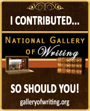 National Gallery of Writing